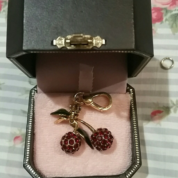 Juicy Couture Charm by Juicy Couture